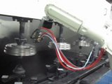 刹车盘久美特自动涂装生产线