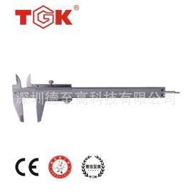 【TGK品牌】德至高tak-9100游标卡尺