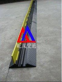 橡胶保护线槽板 舞台灯光布线线槽板