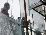 大廈玻璃 拆除幕牆玻璃 拆除高層玻璃