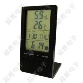 供应ST-8016A数字室内湿温度钟