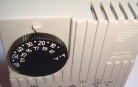 SK3110 机械式温度控制器