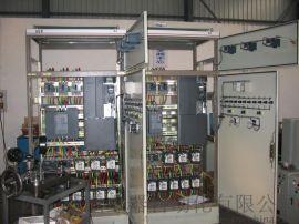 工厂自动化控制系统-西安亚欧电器专业设计