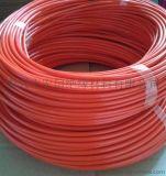供应玻纤套管 绝缘套管 UL认证 硅树脂玻纤管