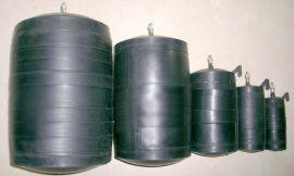 横管管道封堵气囊直径50-600mm