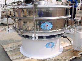 供应不锈钢1000圆形振动筛分机医药制品振动筛316振动筛