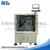 青岛实时打印贴标签设备厂家 SL-T-214尚立自动侧面贴标签机