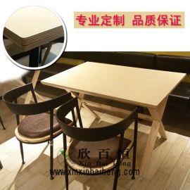 酒吧咖啡厅餐桌椅 休闲吧桌椅