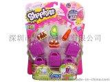 Shopkins 5 Packs  season 2歐美最暢銷的禮品玩具