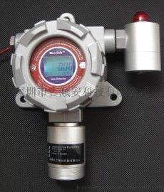 氯化氢检测带声光报警一体机JSA5-HCL-A