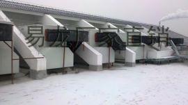 易龙变频热回收新风机组 6EPH-CRAO /6EOF0100