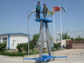 6米8米10米12米铝合金式升降机