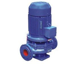 重庆讯豪—立式单极单吸离心管道泵,消防泵