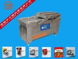 真空包装机 豆制品 海产品加工 真空包装机 山东天顺