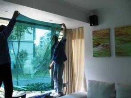 济南玻璃装饰膜济南办公室贴膜济南建筑玻璃隔热膜济南防爆膜