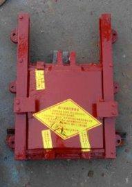 0.5*0.5米渠道铸铁闸门  渠道闸门厂家直销