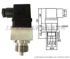 GE-379双金属温度控制开关|
