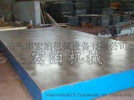 1米x1米铸铁平板哈尔滨厂家