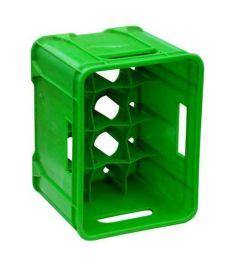 来样加工塑料周转箱模具