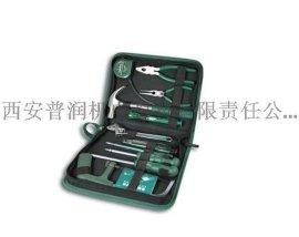 陕西西安世达工具代理_06003_11件基本维修组套