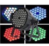 54颗3W三合一全彩帕灯 大功率LED全彩帕灯、婚庆灯光,LED帕灯