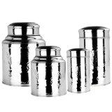 銳友不鏽鋼茶葉罐,大號小號便攜密封茶罐,不鏽鋼茶葉桶罐