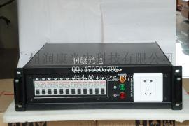 专业生产电源箱 直通箱6路 12路18路 24路36路48路60路96路
