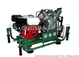 国产VF-206C高压空气压缩机VF-206A/B高压空气压缩机