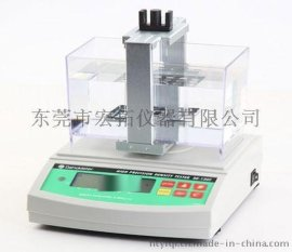 高精度磁材生胚密度测试仪DE-120M