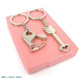 西安金属钥匙扣制作定做太原情侣钥匙扣设计图稿