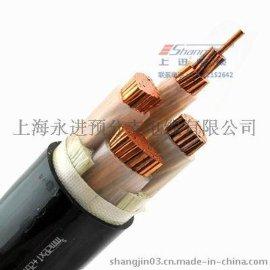 低烟无卤阻燃耐火电缆WDZN-YJV-3X185+1X95