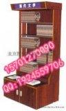 北京展柜直销家用书房展柜办公室资料展柜图书馆图书带柜