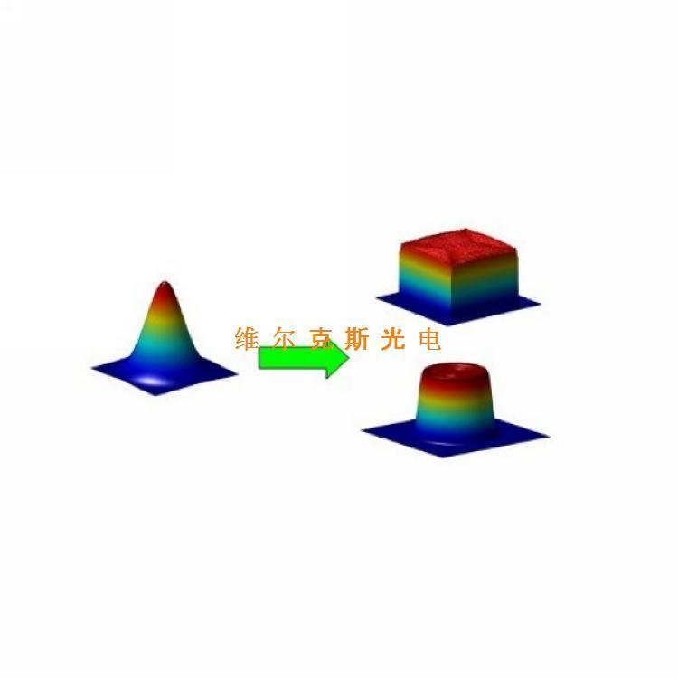 Holoor 鐳射應用DOE 衍射光學元件