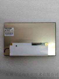 友达7寸G070VVN01车载屏工业显示屏工控屏