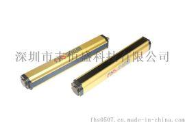 小间距光电保护器,2.5毫米间距光电保护器器**丰恒盛科技安全光栅产品