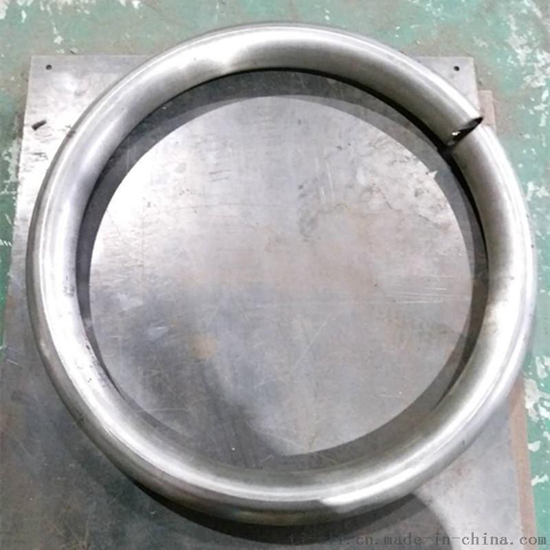 不锈钢弯管 可订制尺寸材质 天津厂家直销