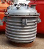 優質不鏽鋼外半管反應罐K2000L