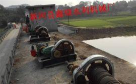 四川QPQ卷扬启闭机、山东螺杆启闭机直销厂家来河北鑫瑞水利机械厂