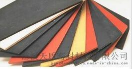 慈溪天盾黑色耐油橡胶板