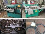 苏州诚焊扁钢卷圈机、方钢打圈机、卷圆机