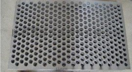 榆林304不锈钢筛板