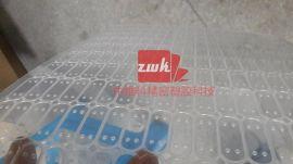 亚克力电子光学面板精密雕刻  视窗面板高光切割  亚克力数控CNC精细**率加工