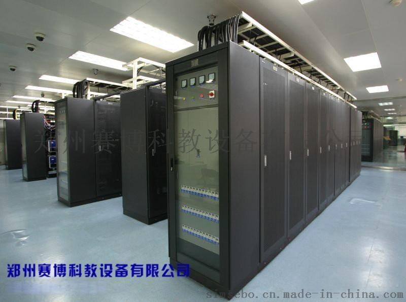 郑州赛博河南恒温恒湿室整体解决方案