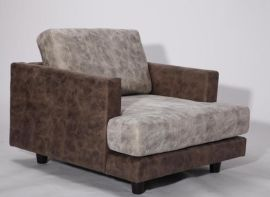 诺尔休闲沙发(D Urso Residential Lounge Chair)
