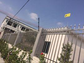 上海电子围栏厂家 周界防盗报警器 脉冲主机批发 拓天厂家直销