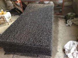 供应土工席垫渗排水片材立体网芯