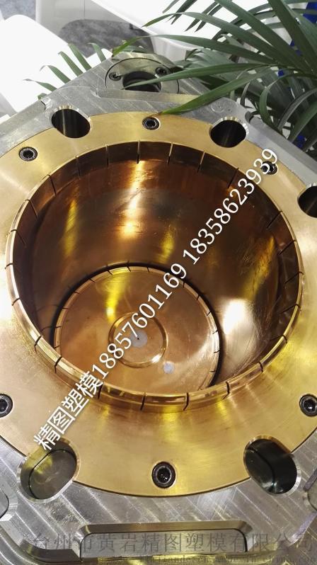 台州油漆桶模具厂 涂料桶模具厂家