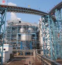 循环流化床锅炉节能改造系列