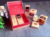 山東精美紙盒燙金燙銀包裝盒印刷制作高檔卡片PP包裝塑料盒印刷加工