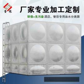 不锈钢水箱厂家供应 不锈钢保温水箱 不锈钢承压水箱